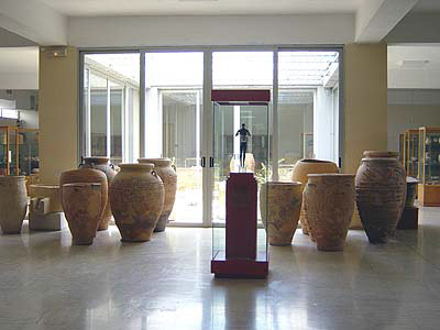 Archeological Museum of Sitia